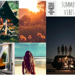 INSPIRATION: Mood-board «Summer Vibes»