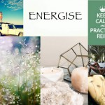 INSPIRATION: Mood-board «Energise»