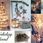 "INSPIRATION: Mood-board ""Holiday mood"""